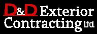D & D Exterior Contracting Ltd.